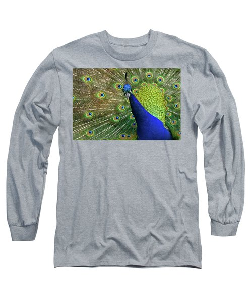 Admiration Long Sleeve T-Shirt