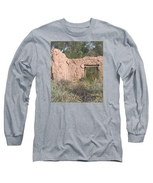 Adobe Long Sleeve T-Shirt