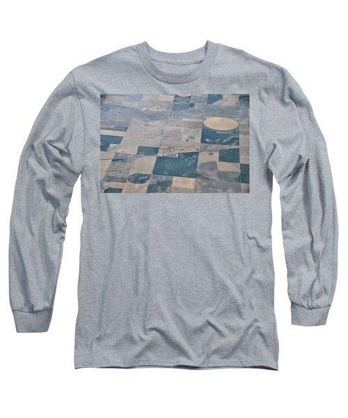 Aerial 1 Long Sleeve T-Shirt