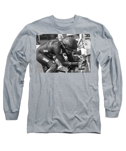Aero Long Sleeve T-Shirt
