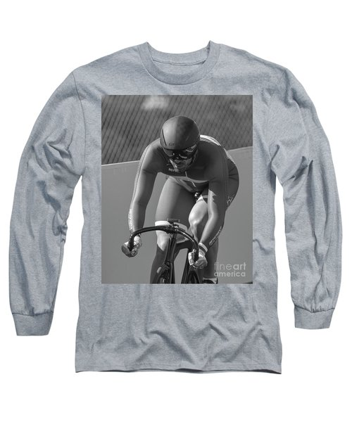 Aero Dynamic Long Sleeve T-Shirt