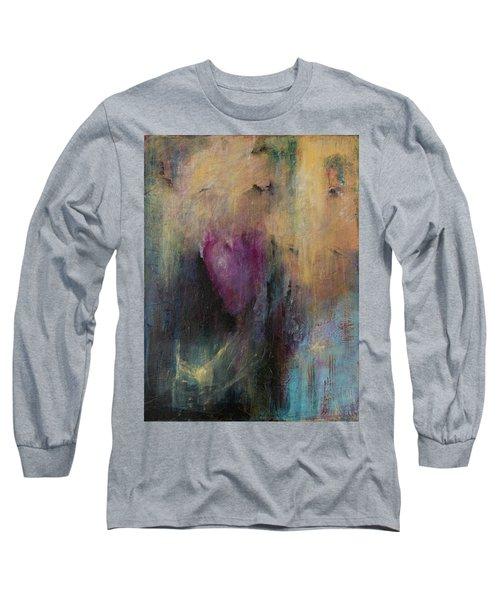 Affairs Of The Heart Long Sleeve T-Shirt