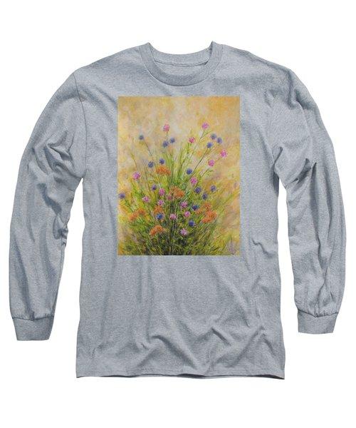 Affirmation Long Sleeve T-Shirt