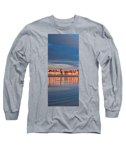 Afloat 6x14 Panel 1 Long Sleeve T-Shirt