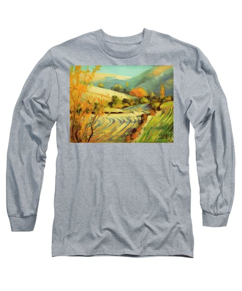 After Harvest Long Sleeve T-Shirt