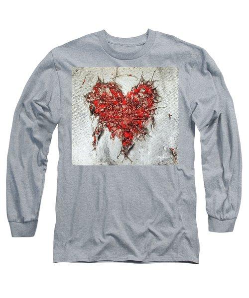 After Love Long Sleeve T-Shirt
