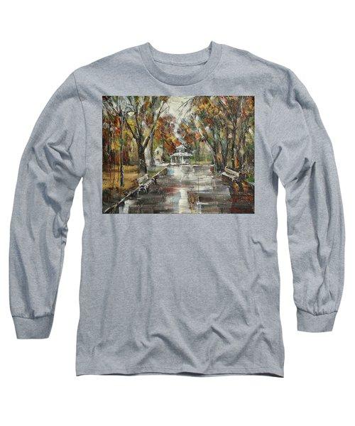 After The Rain IIi Long Sleeve T-Shirt