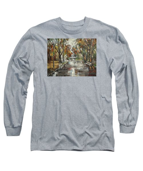 After The Rain IIi Long Sleeve T-Shirt