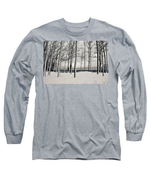 After The Storm 2.0 Long Sleeve T-Shirt