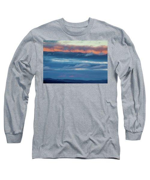 Afternoon Sandwich Long Sleeve T-Shirt