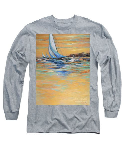 Afternoon Winds Long Sleeve T-Shirt