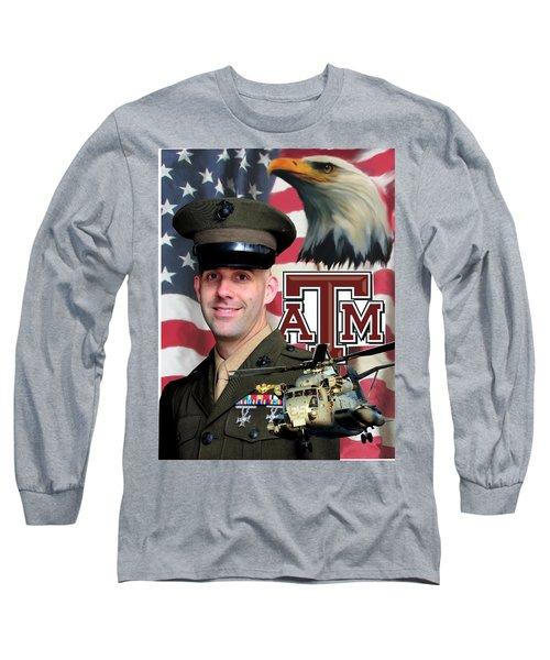 Aggie Major Long Sleeve T-Shirt