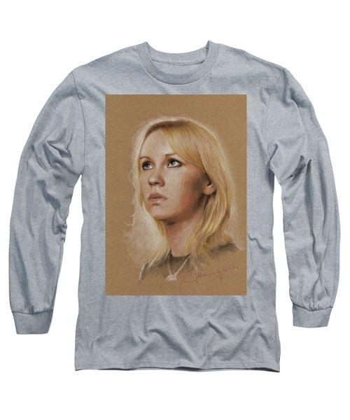 Agnetha Long Sleeve T-Shirt