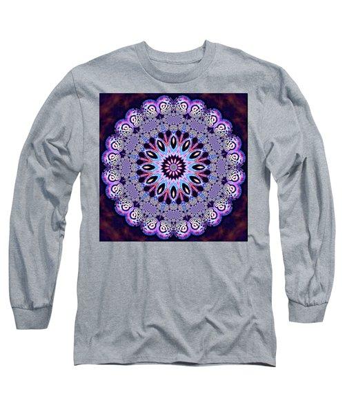 Ahau 12.13 Long Sleeve T-Shirt