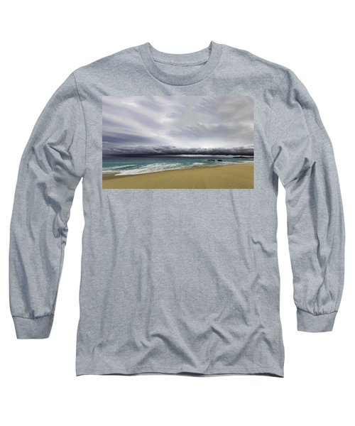 Ahead Of Sandra Long Sleeve T-Shirt
