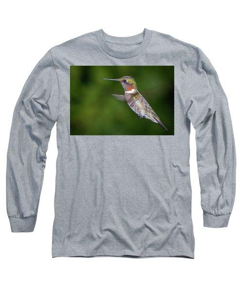 Ain't I Cute Long Sleeve T-Shirt
