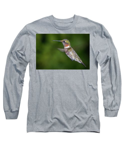 Ain't I Cute Long Sleeve T-Shirt