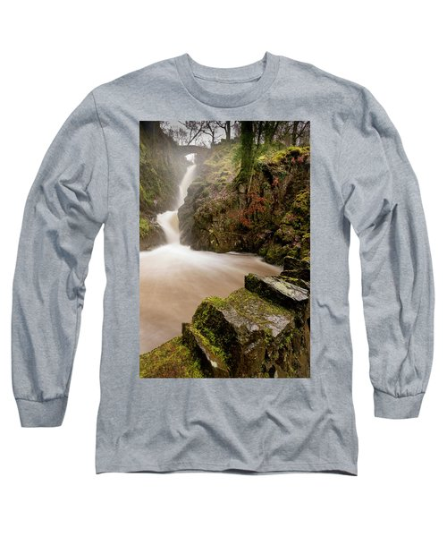 Aira Force High Water Level Long Sleeve T-Shirt