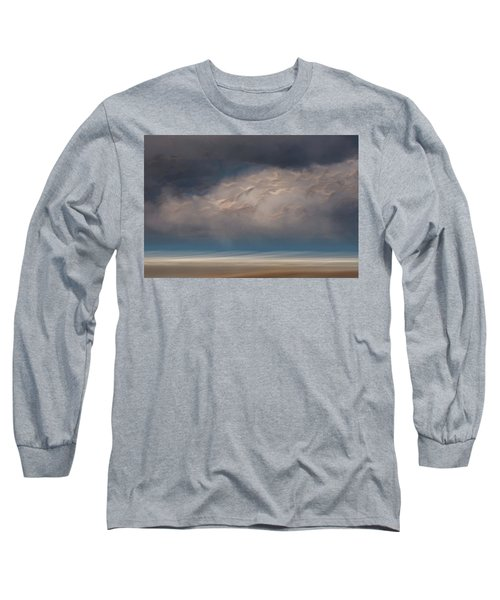 Born To Fly Long Sleeve T-Shirt