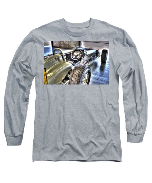 Aj Foyts Roadster Long Sleeve T-Shirt