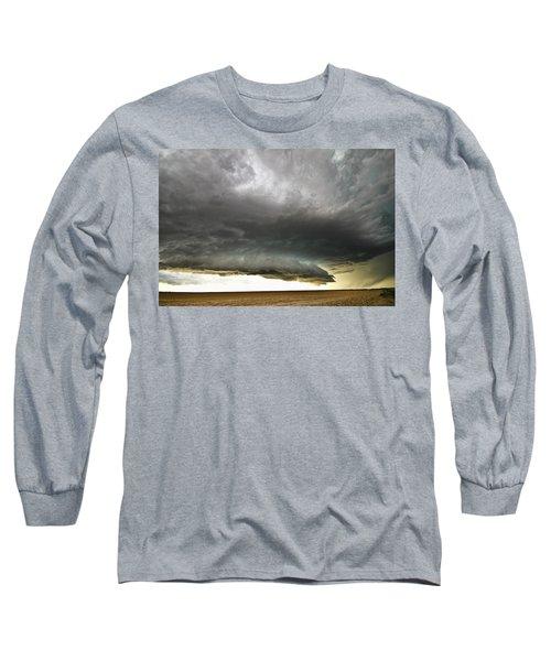 Akron Co Beast Long Sleeve T-Shirt