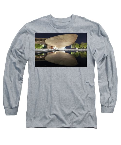 Albany Egg Long Sleeve T-Shirt