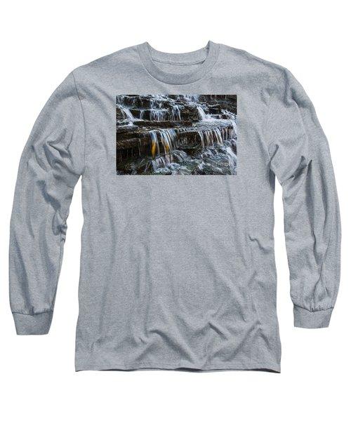 Albion Falls Long Sleeve T-Shirt