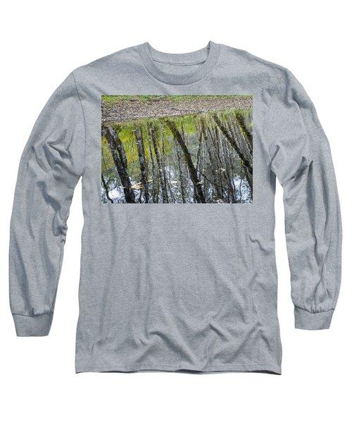 Alder Reflection Long Sleeve T-Shirt