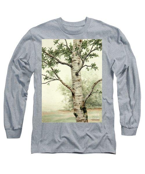 Alder Tree Long Sleeve T-Shirt