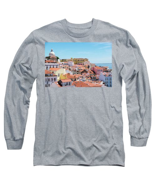 Alfama Long Sleeve T-Shirt