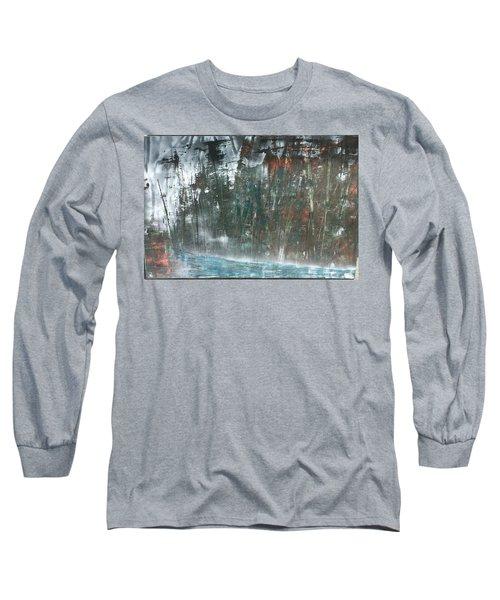 Algonquin Forest River Long Sleeve T-Shirt