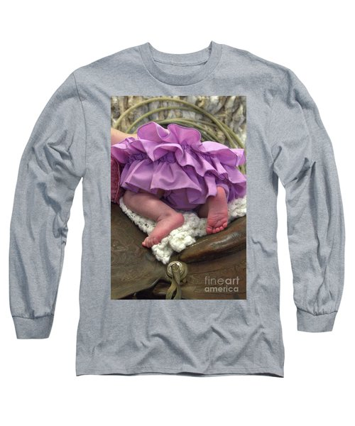 All A Fluff Long Sleeve T-Shirt