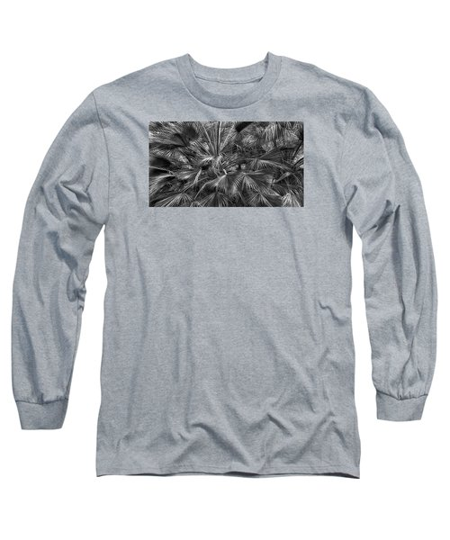 All About Textures Long Sleeve T-Shirt