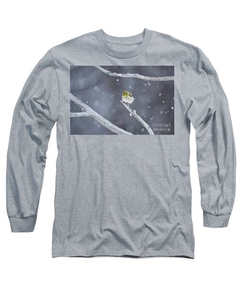 All Fluffy Long Sleeve T-Shirt