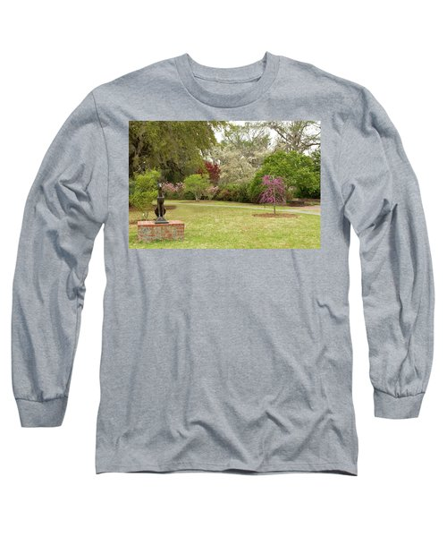 All Kinds Of Dogs Long Sleeve T-Shirt