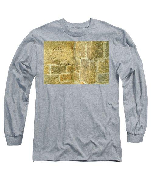All Saints Episcopal Church, Pasadena, California Long Sleeve T-Shirt