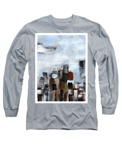 All Together Long Sleeve T-Shirt