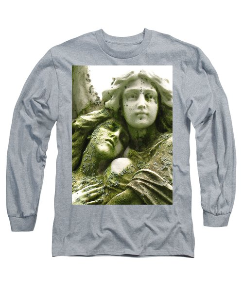 Allegorical Theory Long Sleeve T-Shirt