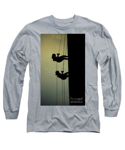 Alone Togther Long Sleeve T-Shirt