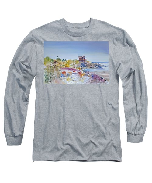Along The Coast Long Sleeve T-Shirt