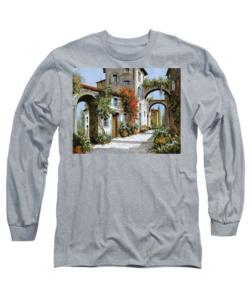 Altri Archi Long Sleeve T-Shirt