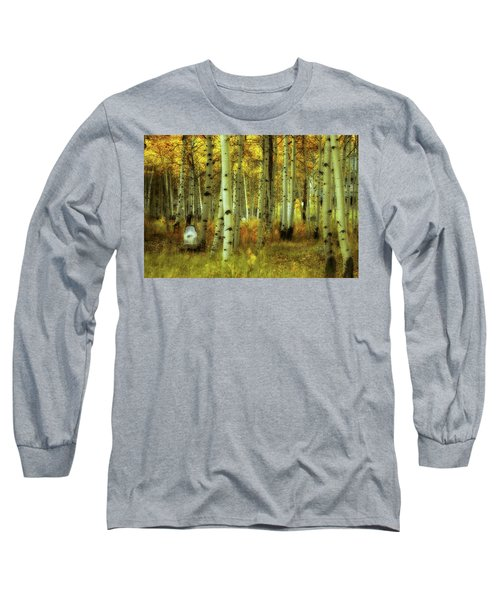 Alvarado Autumn 1 Long Sleeve T-Shirt
