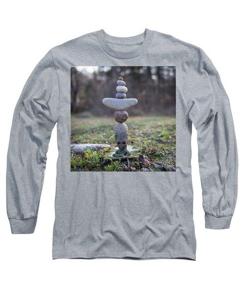 Always On My Mind Long Sleeve T-Shirt