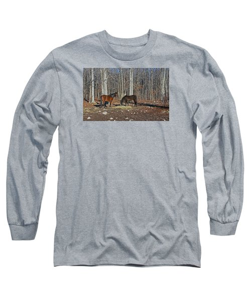 Always Together Long Sleeve T-Shirt