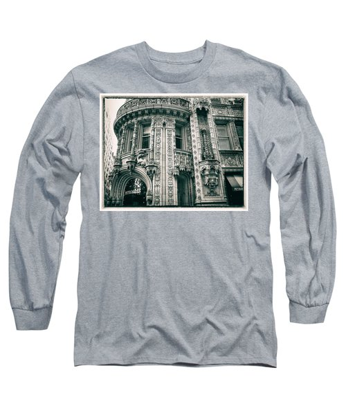 Alwyn Court  Long Sleeve T-Shirt