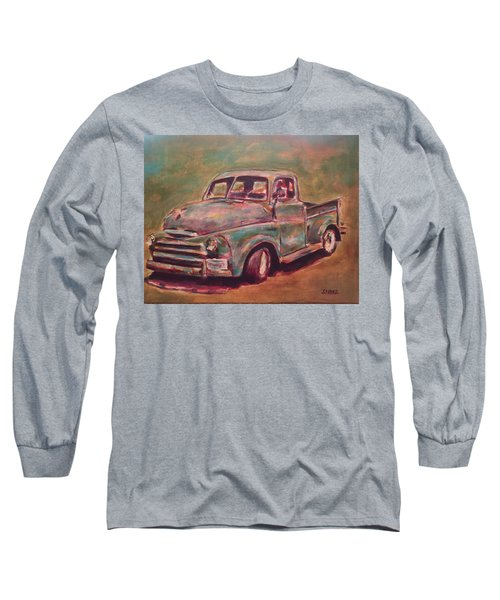 American Classic Long Sleeve T-Shirt