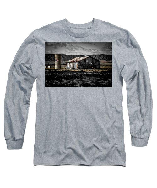 American Cylo - Lancaster, California  Long Sleeve T-Shirt