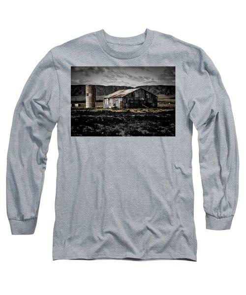 American Cylo - Lancaster, California  Long Sleeve T-Shirt