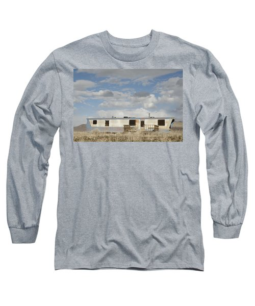American Home Long Sleeve T-Shirt