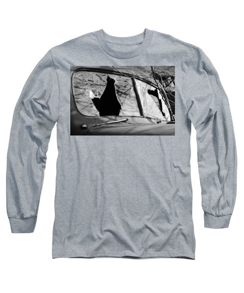 American Outlaw Long Sleeve T-Shirt